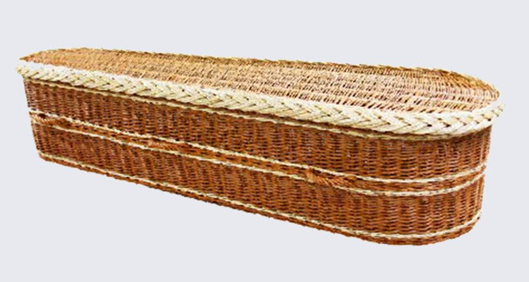 The Quantock coffin