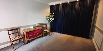 Burnham-on-Crouch Funeral Directors and Undertakers Paul J King Chapel