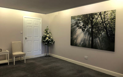 Hullbridge Funeral Directors and Undertakers Paul J King
